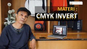 CMYK Invert